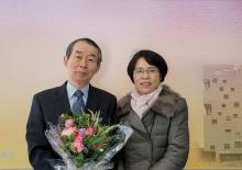박남수(아브라함), 이명희(제4여전도) 성도 가정