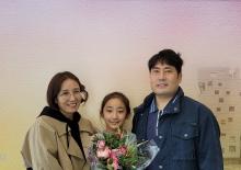 강민구(바울), 정수정(제9여전도) 성도 가정