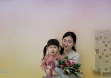 박예진(제12여전도), 황영수(요한) 성도 가정